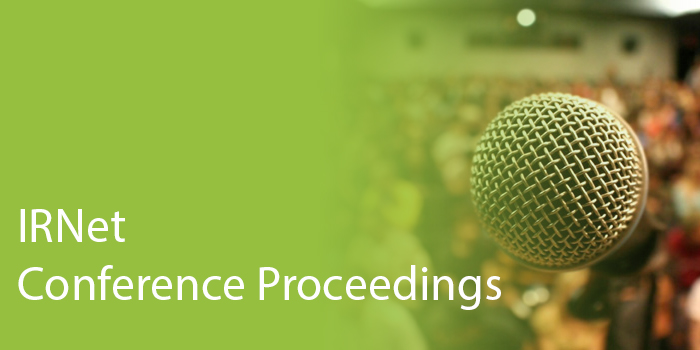 IRNet Conference Proceedings