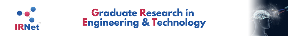 Graduate Research in Engineering and Technology (GRET)