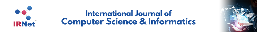 International Journal of Computer Science and Informatics