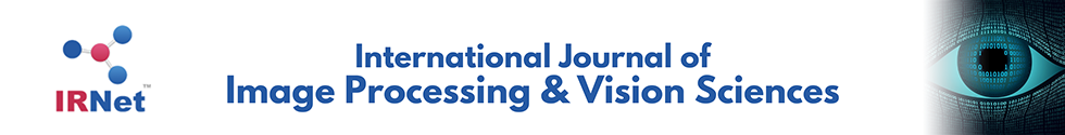 International Journal of Image Processing and Vision Science