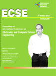 International Conference on Electronics and Computer Science Engineering ECSE-2013 by Prof. Dr. Srikanta Patnaik