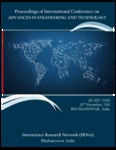 Proceedings of International Conference on  Advances in Engineering and Technology