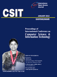 International Conference on Computer Science & Information Technology ICCSIT-2013 by Prof. (Dr.) Srikanta Patnaik