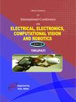 Proceeding of International Conference On Eletrical,Electronics,Computational Vision and Robotics ICEECVR-2012 by Prof. (Dr.) Srikanta Patnaik