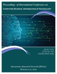Proceedings of International Conference on Computer Science, Information & Technology