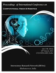 Proceedings of International Conference on Computational Vision & Robotics