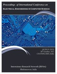 Proceedings of International Conference on Electrical Engineering & Computer Science