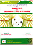 Proceeding of International Conference on Advancement in Engineering Studies & Technology ICAEST-2012 by Prof. (Dr.) Srikanta Patnaik