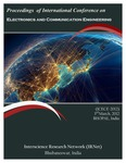 Proceedings of International Conference on Electronics and Communication Engineering