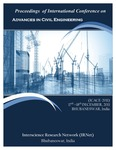 International Conference on Advances in Civil Engineering
