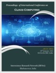 Proceedings of International Conference on Cloud Computing by Prof.Srikanta Patnaik Mentor