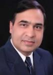 Dr. Usman Ali Khan