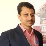Dr. Ajit Kumar Nayak