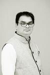 Dr Jagannath Patnaik