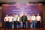 Highlights of International Conference on Mechatronics and Intelligent Robotics (ICMIR-2019)