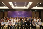Chairing 3rd International Conference on Mechatronics and Intelligent Robotics (ICMIR2019) held in Kunming, China, during May 25-26, 2019