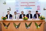 Dr. Srikanta Patnaik at nternational Conference on Decision Science and Management (ICDSM-2018)