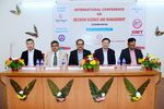 Dr. Srikanta Patnaik at International Conference on Decision Science and Management (ICDSM-2018)