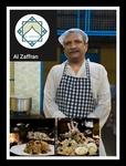 AL-ZAFFFRAN: THE FLAVURS OF YOUTH by PRATEEK BHANJ